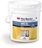 3M 1003 SL Firestop Sealant - Gray Paste 4.5 gal Pail - 11540 -- 051115-11540 - Image