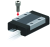 Miniature LM Guide -- SRS-GM Block -Image