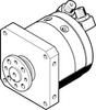 Rotary actuator -- DSM-T-16-270-P-FW-A-B -Image