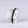 100pcs M16x1.5 Milvent Breather Plug,Air Vent Plug,Protective Vents