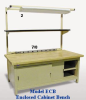 Basic Workstation Model ECB -- ECB/HD4830PL