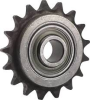 BALL BEARLING IDLER SPROCKET ANSI # 40 -- IBI467860