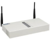 SMC EliteConnect SMCWHSG14-G 2.4GHz 802.11g Wireless Hotspot Gateway - wireless router - with SMC Mini-POS Ticket Printer -- SMCWHSG14-G
