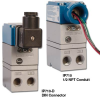 Miniature I/P Air Pressure Control -- IP710