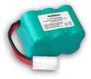 7.2V NiMH Battery Pack Series -- 11215