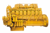 Land Mechanical Drilling Engines 3516 -- 18448445