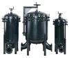 Pentair Multi-Round Liquid Bag Filter Vessel