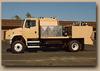 Fuel Tank Medium Luber -- DOT 406