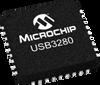 USB Interface, USB Transceivers -- USB3280