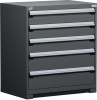 Heavy-Duty Stationary Cabinet (with Compartments) -- R5AEE-3805 -Image