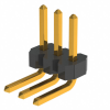 Rectangular Connectors - Headers, Male Pins -- S9016E-03-ND -Image