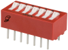 DIP Switches -- GH7116-ND -Image