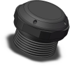 M25x1.5 Ventilation Plug