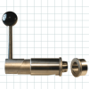 Tapered Index Plunger Standard Mount
