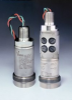 Pressure Transducer -- Model 551