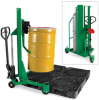 VALLEY CRAFT Barrel Hawk Drum Handler -- 7819500