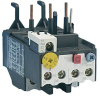 IEC Contactors and Overload Relays -- XTCE and XTOB Series