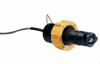 Flat Paddlewheel Flow Sensor - Thornton 334 Series Smart Input