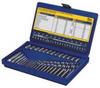 Screw Extractor/Drill Set,35 Pcs -- 5VUC4