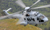 Military Helicopter -- H225M