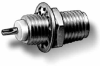 RF Coaxial Panel Mount Connector -- 5293CCSF -Image