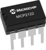 Interface, Infrared -- MCP2122