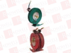 """DURO HOSE REELS 1427 ( SERIES 1400 SINGLE OPEN TYPE HOSE REELS (COMPLETE WITH HOSE), 1/4"""" X 30 FEET GREASE ) -Image"""