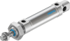 ISO cylinder -- DSNU-25-40-PPS-A -- View Larger Image