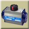 Pneumatic Valve Actuator -- PN-Series