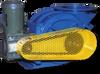 Rotary Valves: Metering with Airlock -- S-Pellet Series