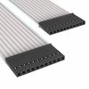 Flat Flex Cables (FFC, FPC) -- A9BBA-1104F-ND -Image