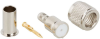 Coaxial Connectors (RF) -- 182123-ND