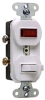 Combination Switch/Pilot Light -- 692-WG - Image