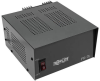 7-Amp DC Power Supply, 13.8VDC, Precision Regulated AC-to-DC Conversion -- PR7
