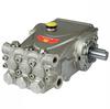 Triplex Plunger Pump, Solid Shaft -- ESS2010SS -Image