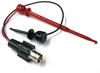 Female BNC Breakout to XL2 and X100W Mini-Hooks -- 1001XL2 -Image