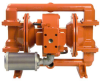 WILDEN Specialty A.D.S. High Pressure Pump -- H200