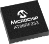 2.4GHz Zigbee (802.15.4) Transceiver -- AT86RF233