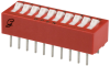 DIP Switches -- GH7118-ND -Image