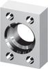SAE Socket Weld Flanges - In-line Pipe -- 62 Series