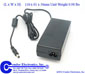 Switching Power Supplies -- S-16V0-5A6-I3DG30