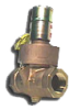 Piston Pilot Valve -- Type DHP Series