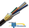 Corning Cable ALTOS Gel-Free, Double-Jacket, Single-Armor.. -- 012EW5-T4101D20 -- View Larger Image