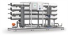X2-Series Industrial Brackish Water Reverse Osmosis Systems