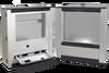 Modular Aluminum Control Enclosure -- CC-4000 / CC-4000 SL - Image