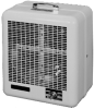 Heavy Duty Portable Heaters -- HF-203, HF-303 and HF-403