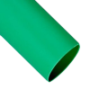 Heat Shrink Tubing -- FP301-3/8-48-GREEN-12 PCS-ND