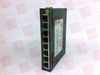 HARTING ESC-TP08 ( SWITCH ETHERNET 8PORT 24VDC/200MA ) -Image