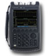 2MHz-6GHz FieldFox RF cable and antenna analyzer -- AT-N9912A-106