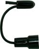 Terminal Ring #10 to 0.045″ Square Socket, Adapter -- 8709 -Image